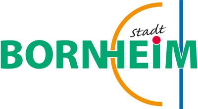 Logo Stadt Bornheim